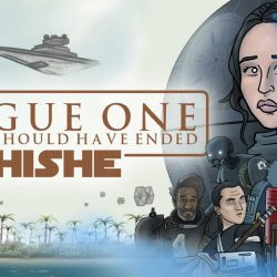 Star Wars Rogue One: dove osano i padri con i backup!