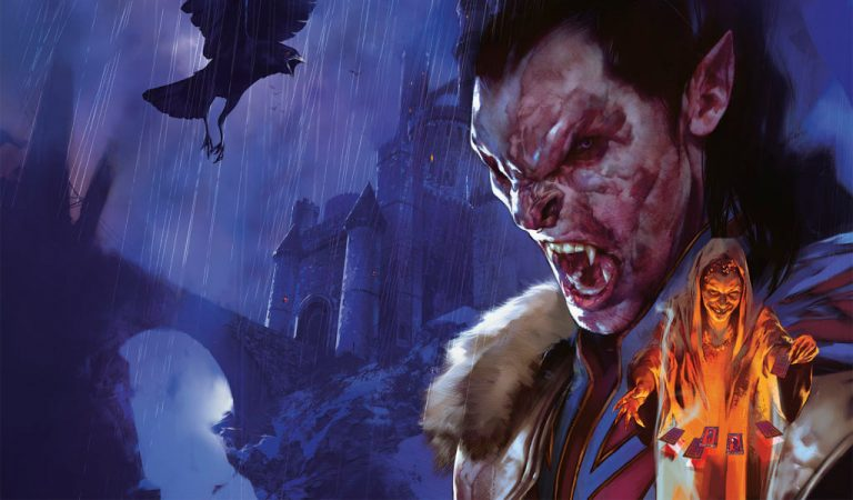 The Curse of Strahd segreti