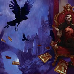 The Curse of Strahd e Adventurers League: breve guida