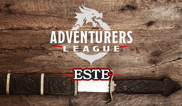 Adventurers League, cos'è?