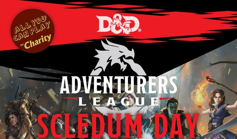 Settembre 2019 e Adventurers League