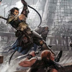 Build per lottare: come ottimizzare un PG per la lotta (D&D 5e)