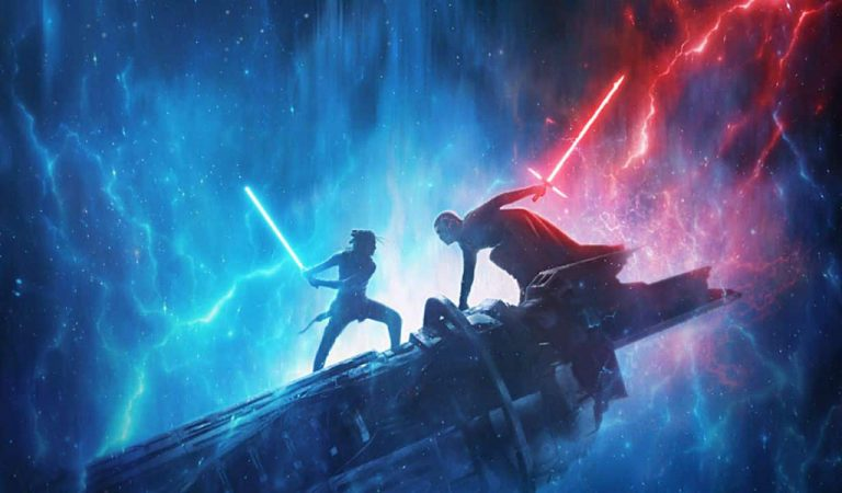L'Ascesa di Skywalker, raccolta di video recensioni in italiano