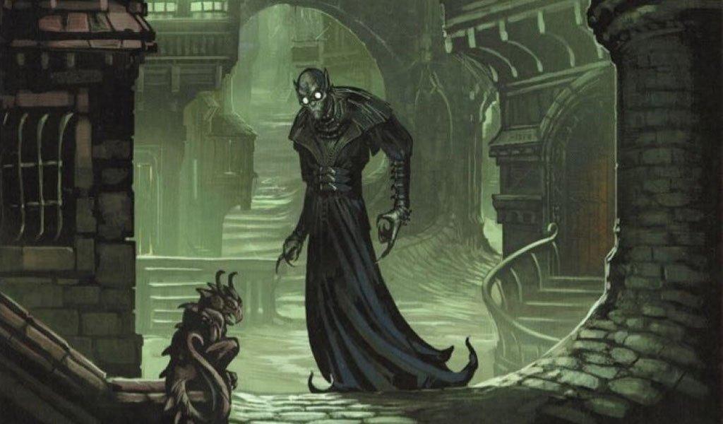 sottoclassi del Warlock