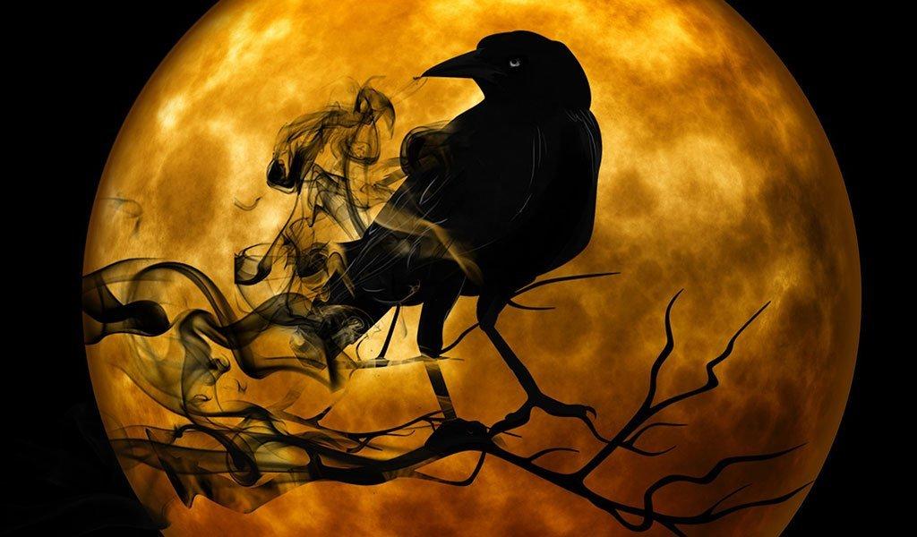 oscurità