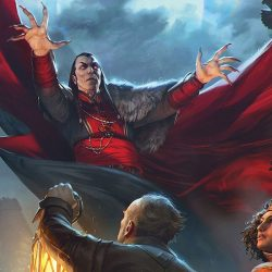2 nuove sottoclassi in Van Richten's Guide to Ravenloft (5e)