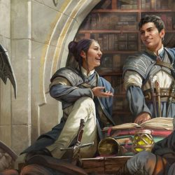 Maghi di Strixhaven, 5 nuove sottoclassi per Dungeons & Dragons